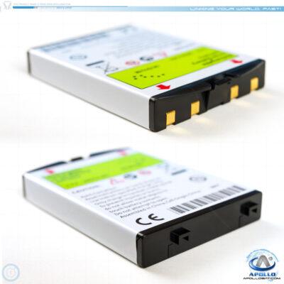 Iridium 9505A BAT602 Rechargeable Li-ion Battery