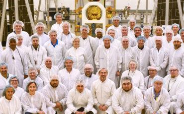 Iridium Boosts Production - Feature Image