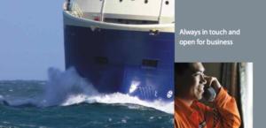 Iridium OpenPort - Services Image