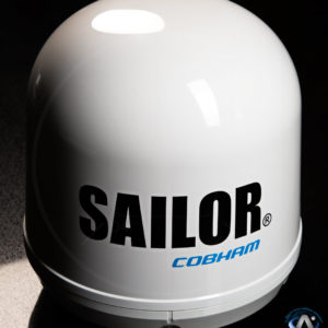 Cobham Sailor Fleet One