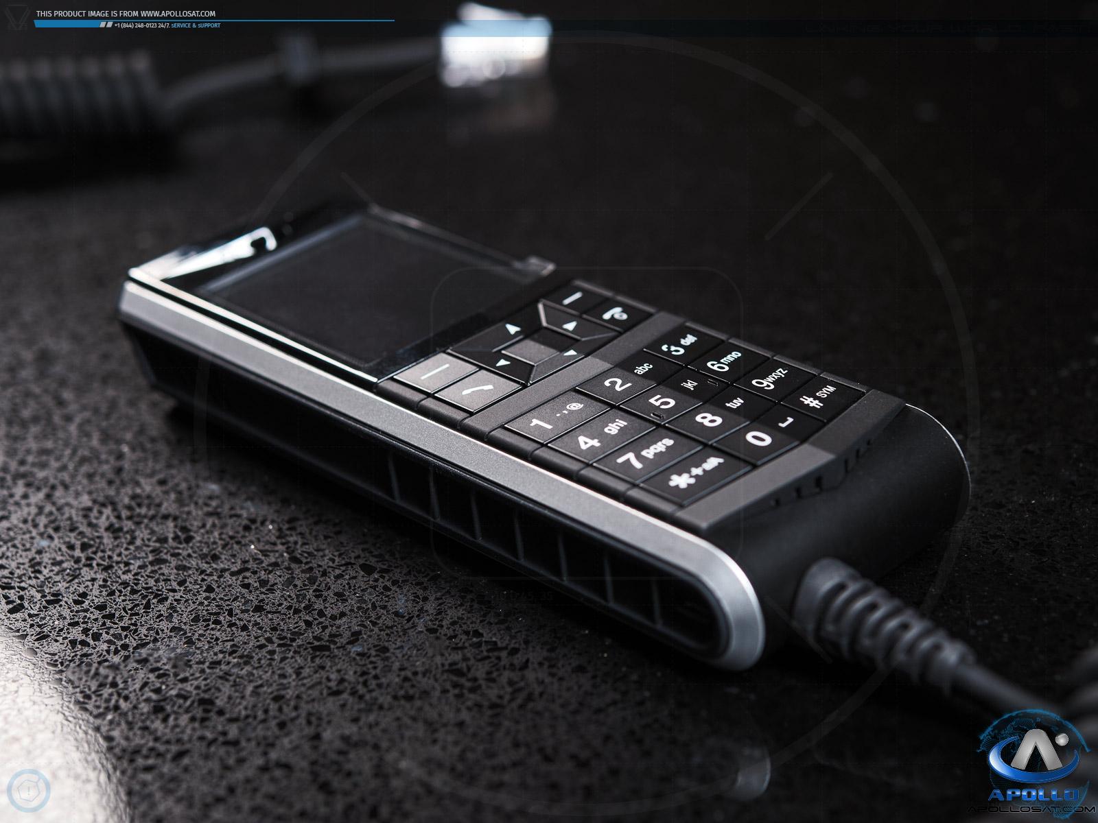 Cobham SAILOR IP Handset TT-3670A