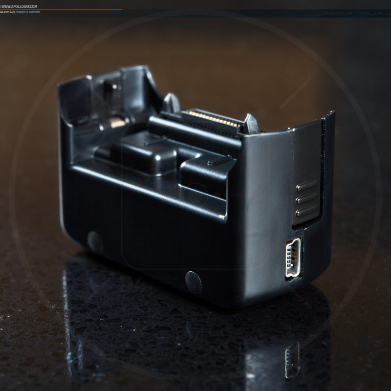 Iridium Extreme USB and Power Adaptor