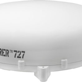 Explorer 727 - Antenna Right Angle Image