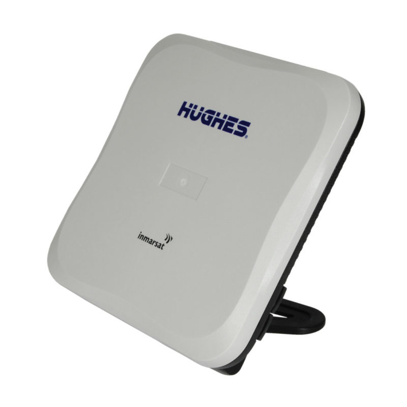 Hughes 9202 - Product Feature Image
