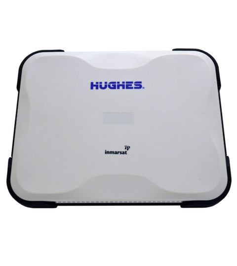 Hughes 9211 - Feature Image