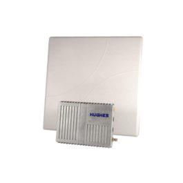 Hughes BGAN M2M External Antenna Terminal - Product Feature Image