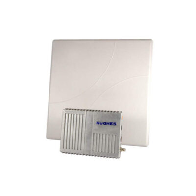 Hughes BGAN M2M External Antenna Terminal - Product Feature Image