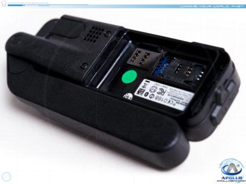 Inmarsat IsatPhone 2 No Battery