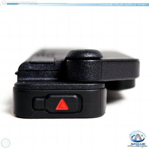 Inmarsat IsatPhone 2 Assistance Button
