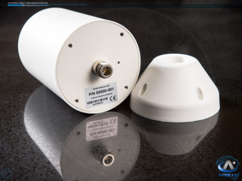 Iridium GO Hotspot Fixed Installation Kit WINSTKT1601