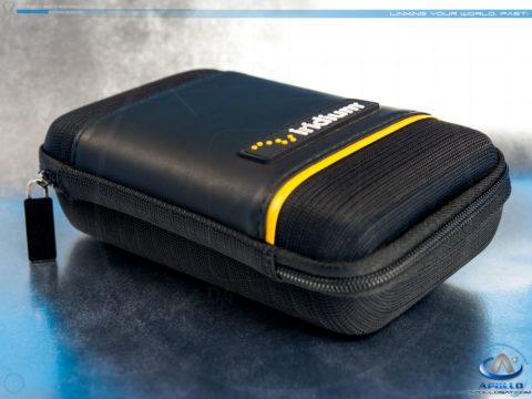 Iridium GO Nylon Soft Case WCCS1301