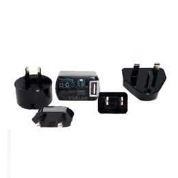 Iridium GO Satellite Hub Plug Kit