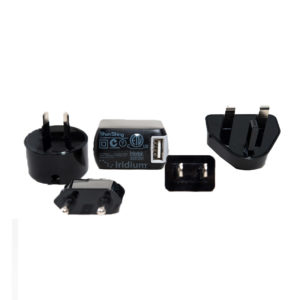 Iridium GO! Plug Kit - Product Feature Image