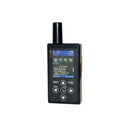 Iridium NAL SHOUT Nano Personnel Tracker - Product Feature Image
