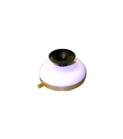 Iridium Glass Mount Antenna