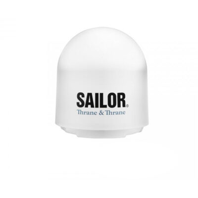 Cobham SAILOR 500 Antenna - Product Feature Image