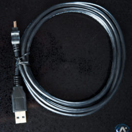 Iridium 9575 9555 USB Data Cable