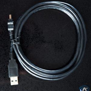 Iridium 9575 9555 USB Data Cable