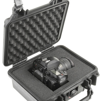 Pelican 1200 Hard Case - Product Feature Image