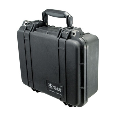 Pelican 1400 Hard Case - Product Feature Image