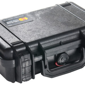 Pelican 1170 Hard Case - Product Feature Image