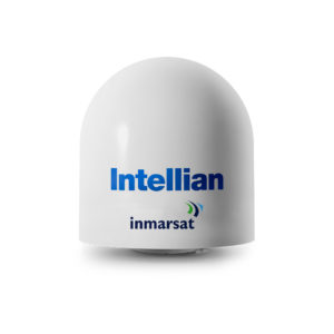 Intellian v100GX - DeviceImage1