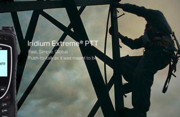Iridium Top Emergency Response Innovation - Feature Image