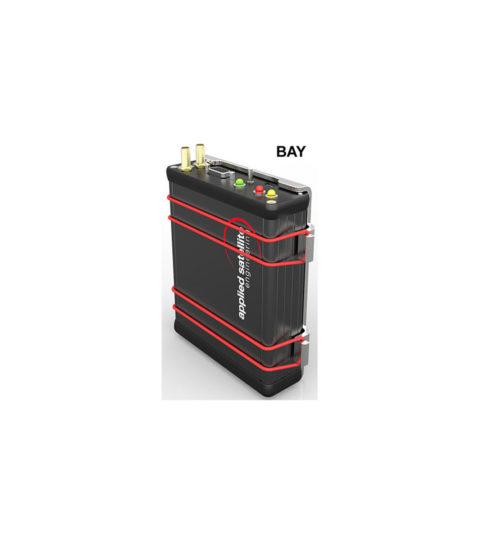 Osprey BAY Product Feature Image