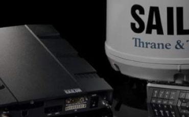 SAILOR Fleet Broadband 150 - Feature Image