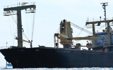 SAILOR Fleet Broadband Maritime Service - Feature Image