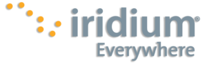 Apollo SatCom Sitemap: Iridium Everywhere Logo