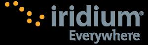 Apollo SatCom Sitemap: Iridium Everywhere Logo
