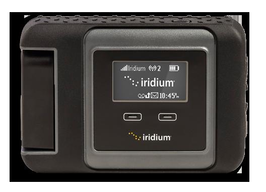 Iridium GO! Wall Mounting Instruction Guide - Iridium GO! Device