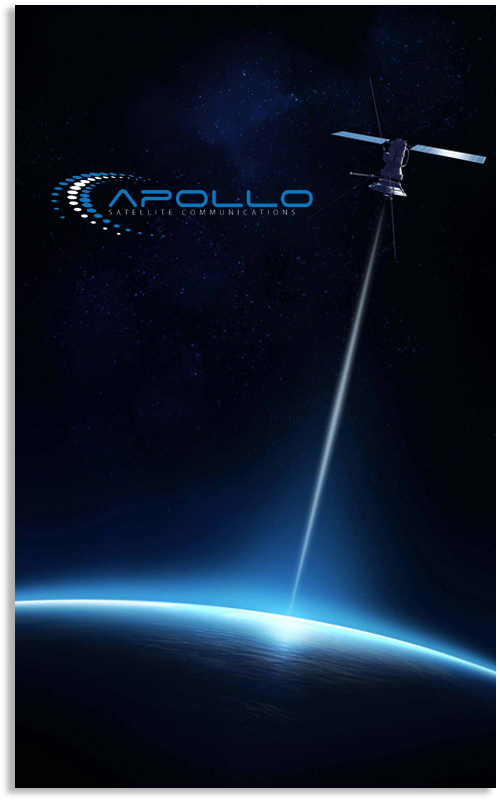 Apollo SatCom Capability Statement - Satellite Image Tall