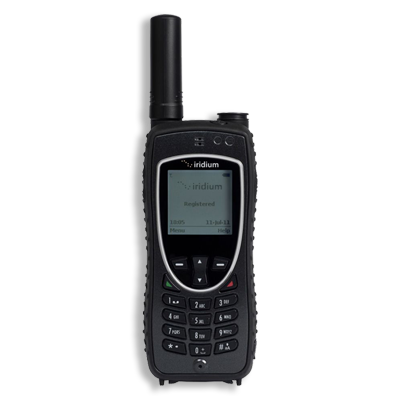 Satellite Phone Rentals - Iridium Extreme