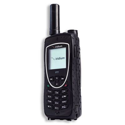 Satellite Phone Rentals - Iridium Extreme PTT