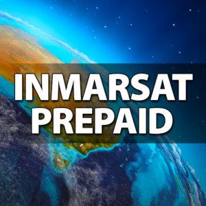 Inmarsat Prepaid Airtime / Service