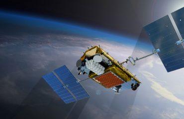 Iridium NEXT Satellites - Image