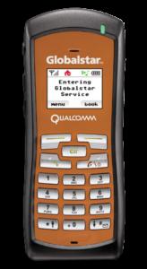Globalstar GSP-1700 Brochure - Left Aligned Image