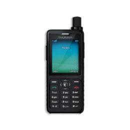 Thuraya XT-PRO - Device