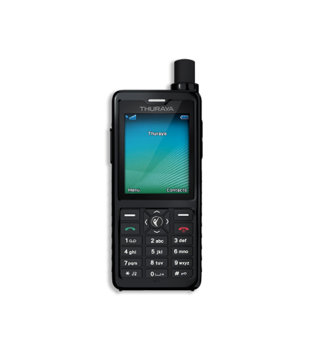 Thuraya XT-PRO Satellite Phone
