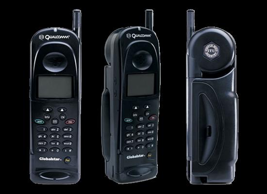 Globalstar GPS-1600 - Device