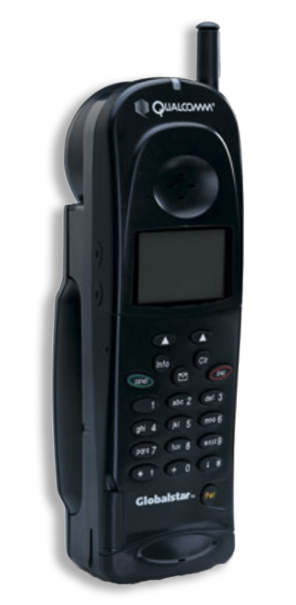Globalstar GSP-1600 - Device Full