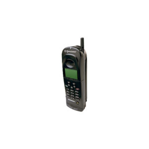 Globalstar GSP-1600 Satellite Phone - Product Feature