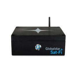 Globalstar Sat-Fi - Product Feature