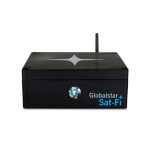 Globalstar Sat-Fi - Product Feature