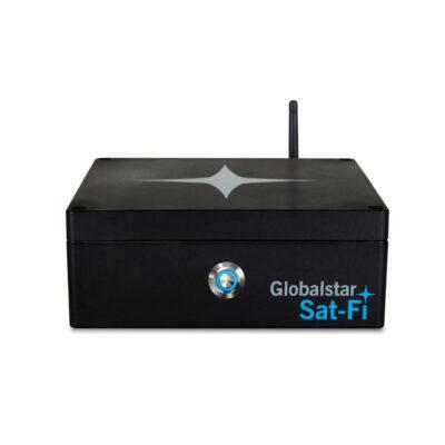 Globalstar Sat-Fi Satellite HotSpot