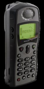 Iridium 9505A Brochure - Left Aligned Image