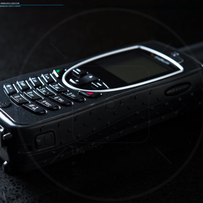 Iridium Extreme 9575 GSA Edition EPKT1101