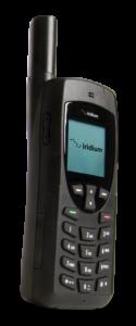 Firmware Update HT17001 - Iridium 9555